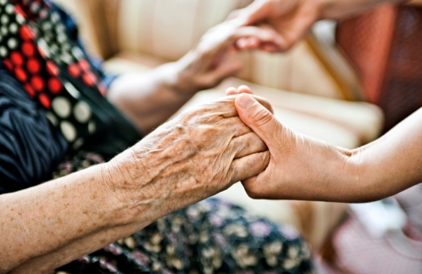 Conservatives opposed SNP attempt to rush-through proposal on care homes in South Lanarkshire