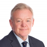 Councillor Kenny McCreary. Bothwell and Uddingston. Conservative.